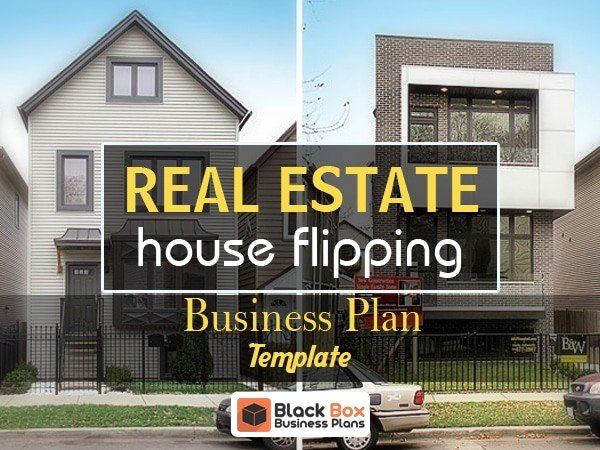 House Flipping Budget Spreadsheet Template Beautiful Real Estate House Flipping Business Plan Black Box