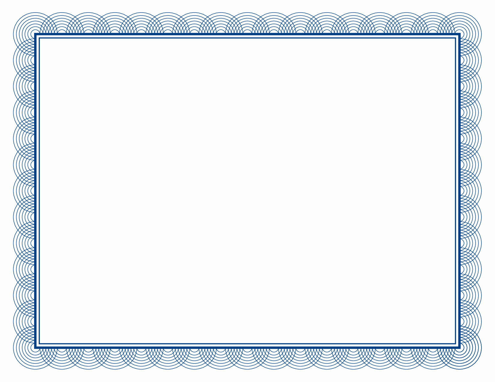 Images Of Certificate Borders Beautiful Free Award Certificate Boarder Clipart Png and Cliparts