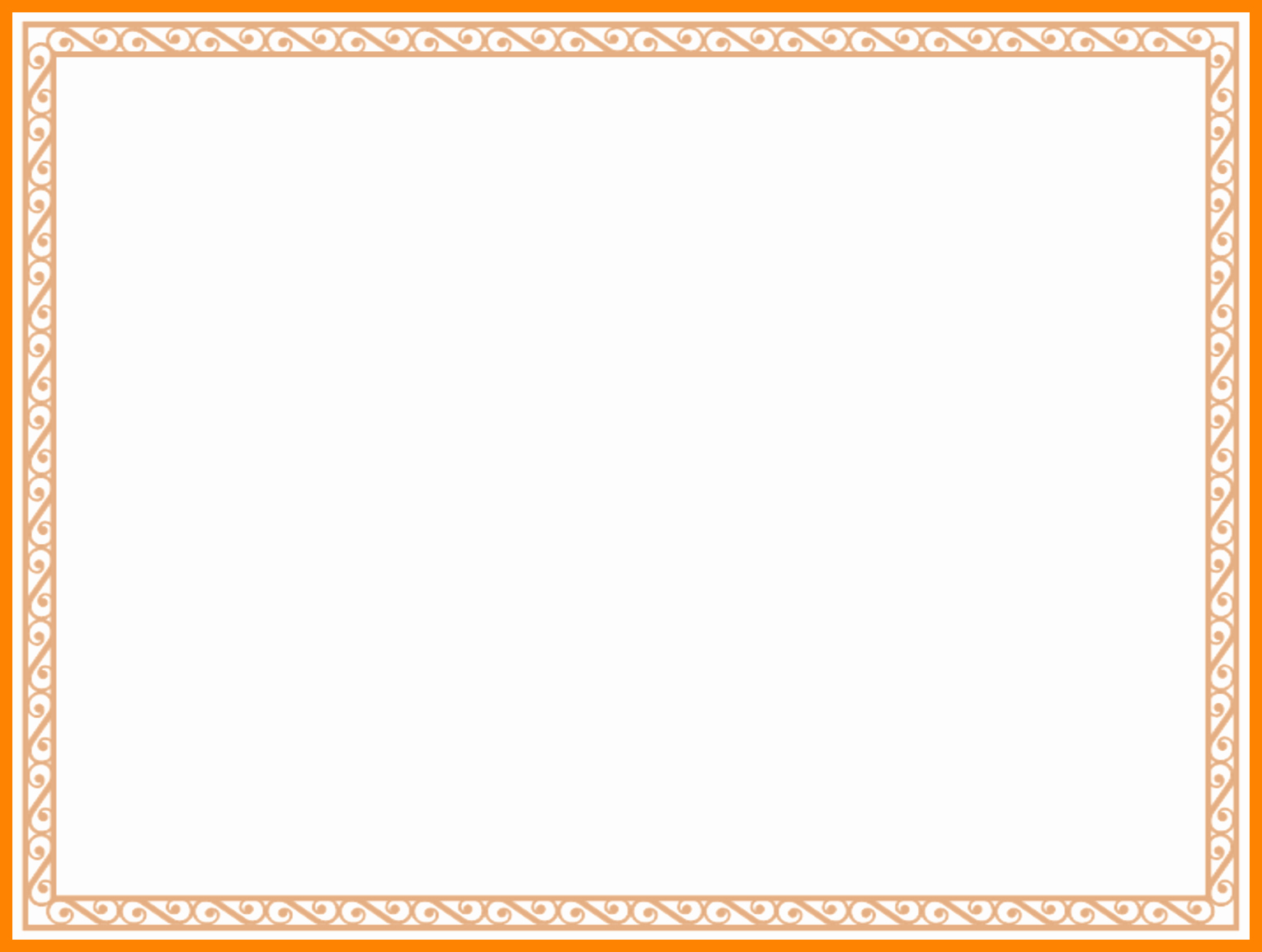 Images Of Certificate Borders Elegant Borders Png Hd Transparent Borders Hd Png