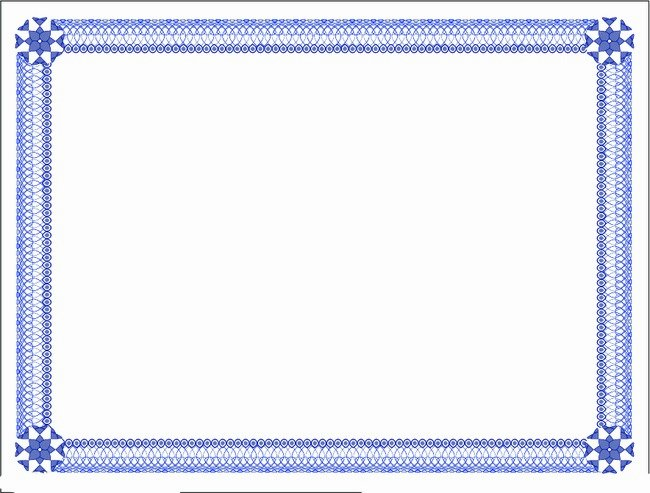 Images Of Certificate Borders New Png Certificate Borders Free Transparent Certificate