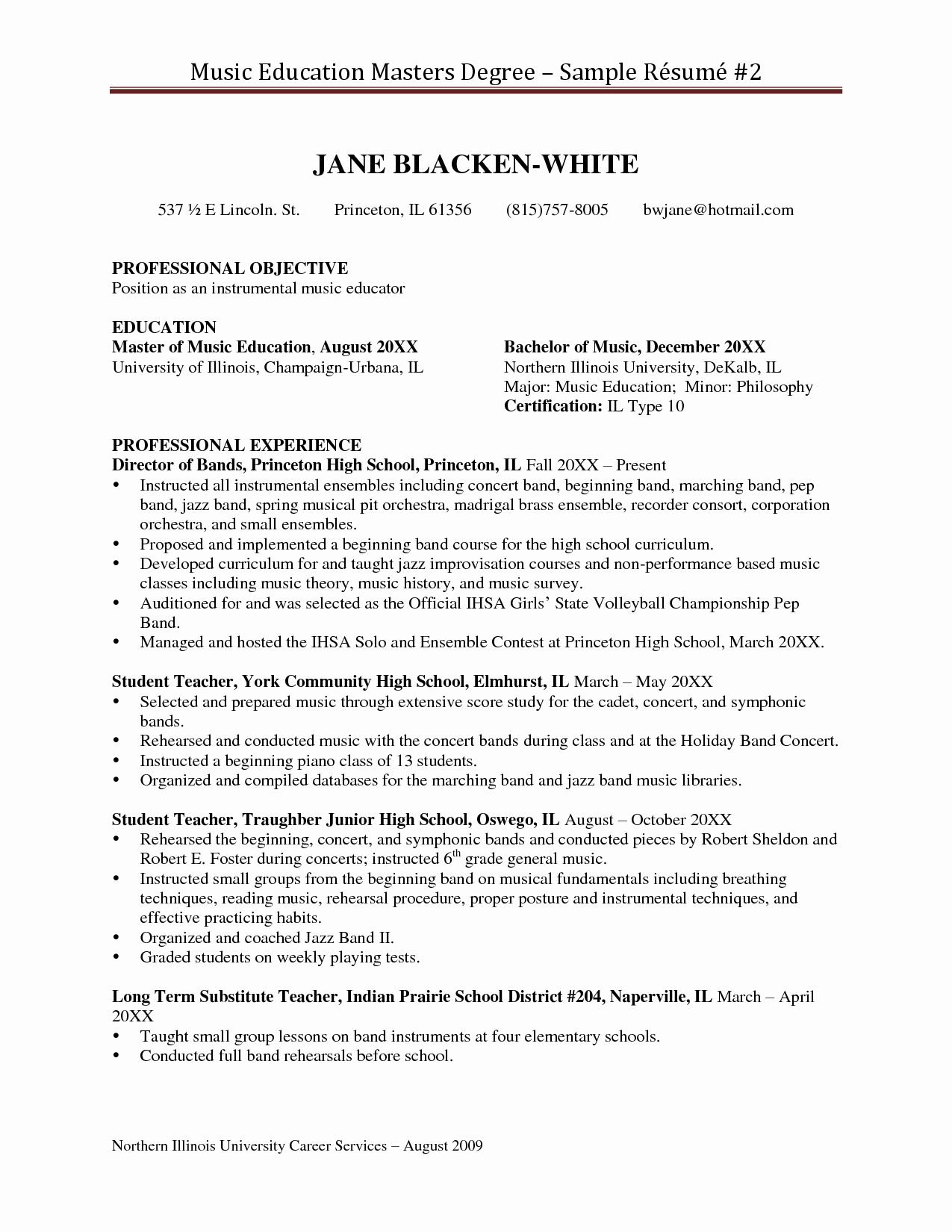 Incomplete Masters Degree On Resume New How to Write Degree Resume Hanoirelax