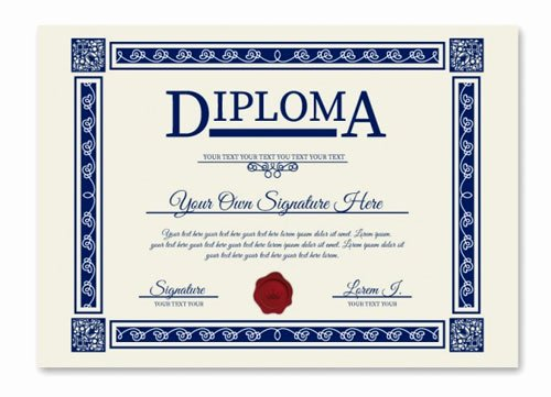 Indesign Certificate Template Free New Certificate Template Indesign