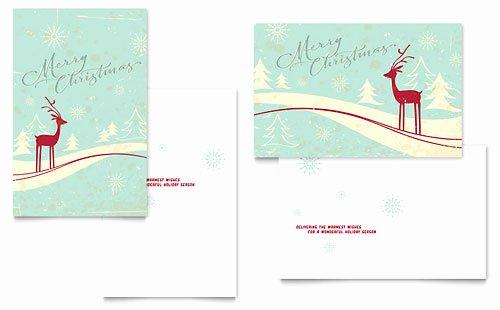 Insurance Card Template Word Elegant Microsoft Fice Templates Christmas Cards