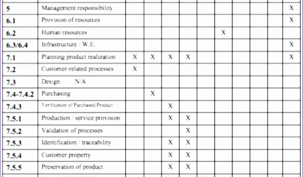 Internal Audit Checklist Template Excel Luxury Internal Audit Plan Template Xls