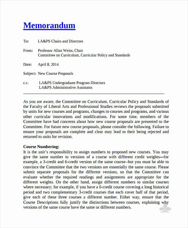 Internal Business Proposal Examples Best Of Free 12 Proposal Memo Examples & Samples In Pdf