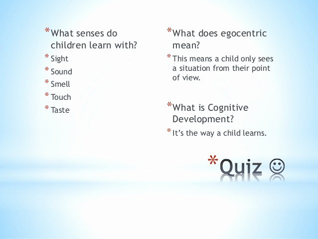 Jean Piaget's Stages Of Cognitive Development Chart Elegant Jean Pia Gessal