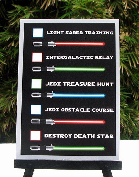 Jedi Knight Certificate Template Fresh Star Wars Jedi Training Birthday Party Printables