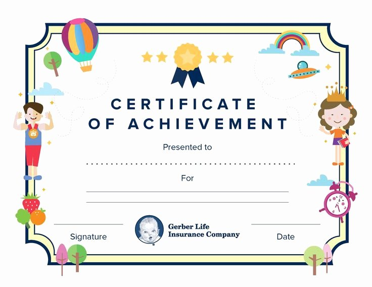 Job Well Done Certificate New Show Your Child How Proud You are Of A Job Well Done Free