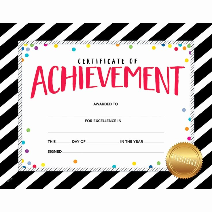 Junior Achievement Certificate Of Achievement Template Elegant Best 25 Award Certificates Ideas On Pinterest