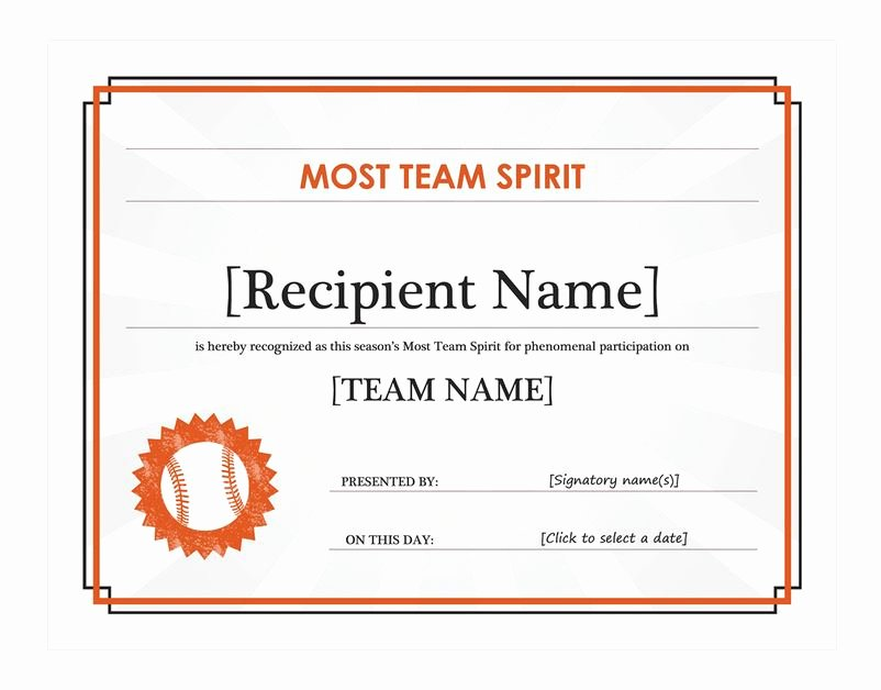Junior Achievement Certificate Template Best Of 29 Of Baseball Certificate Achievement Template