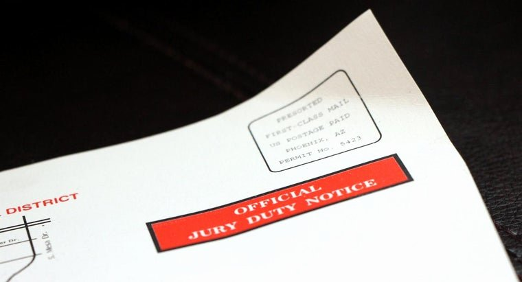 Jury Duty Hardship Letter From Employer Lovely How Do You Legally Get Out Of Jury Duty
