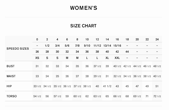 Justice Size Chart Fresh Justice Swimsuit Size Chart – Kinta