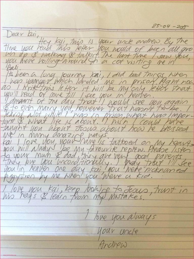 Kairos Letter Sample Unique Valid Palanca Letter Retreat