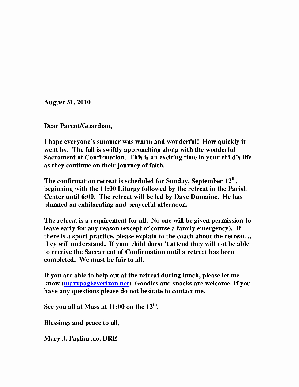 Kairos Letter Samples Best Of Best S Of Catholic Palanca Letters Sample Retreat