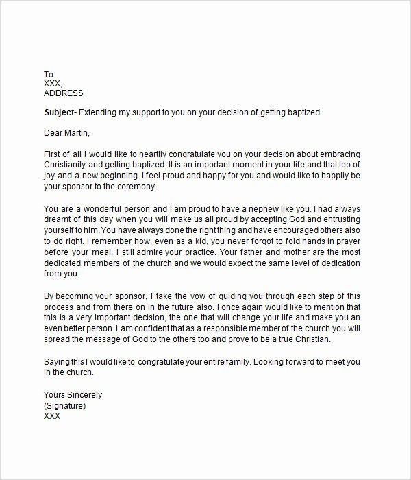 Kairos Letter Samples Lovely Best S Of Catholic Confirmation Letter to Daughter