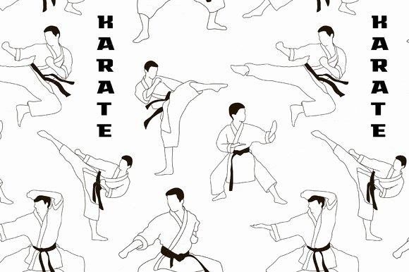 Karate Certificate Templates Free Download Unique Shotokan Karate Certificate Template Designtube