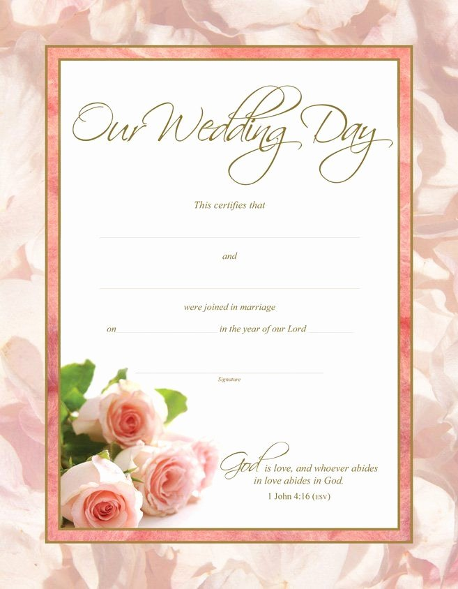 Keepsake Marriage Certificate Template New 40 Best Wedding Wall Art Images On Pinterest