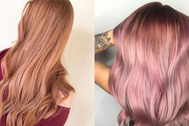 Kenra Demi Color Chart Inspirational Create Rose Gold Delights with Kenra Color