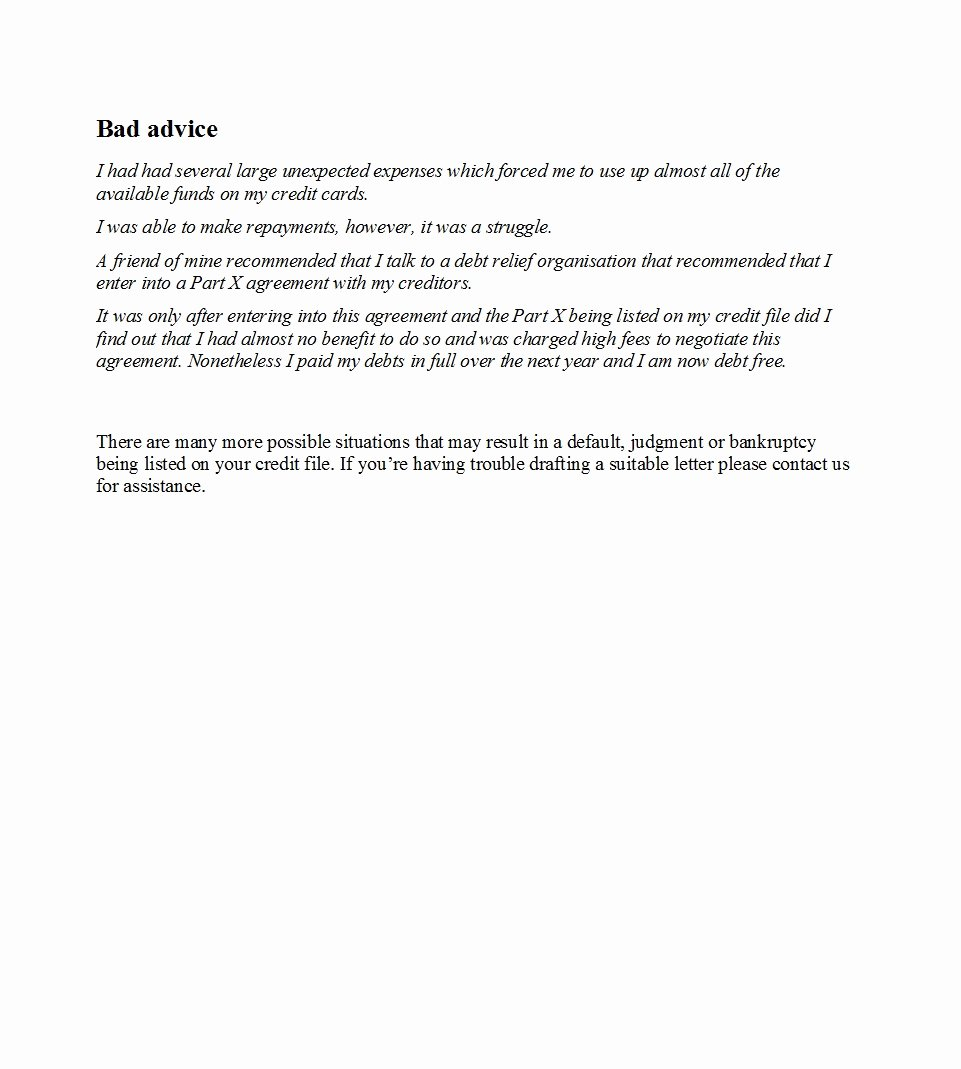 Late Payment Explanation Letter for Mortgage Lovely 10 Mortgage Letter Of Explanation Sample