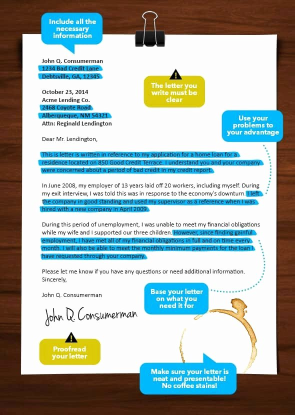 Late Payment Explanation Letter for Mortgage New 30 Explaining Late Payments to Underwriter