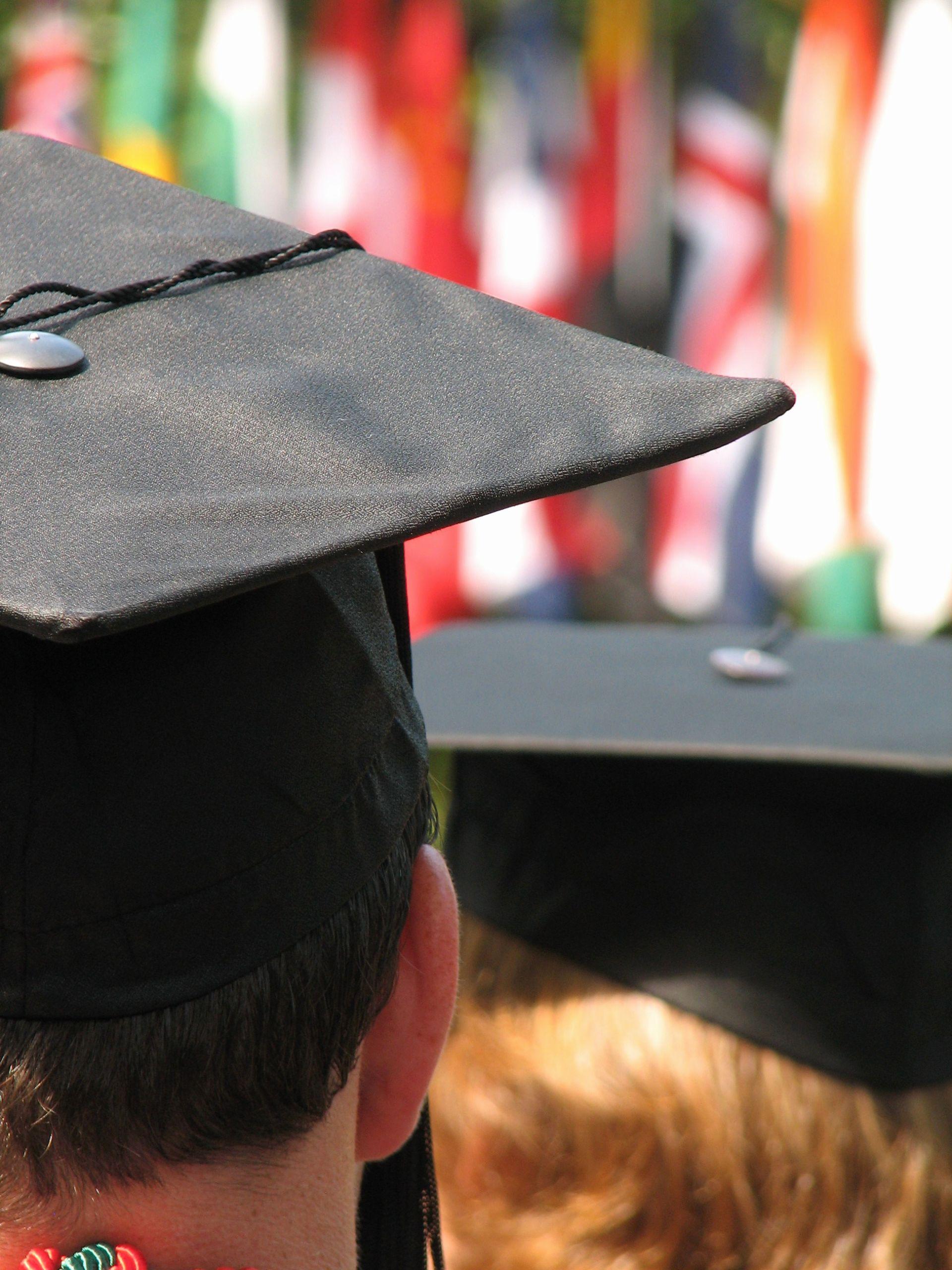 Letter for Graduation Inspirational Open Letter to Graduating High School Seniors Austin Cnm