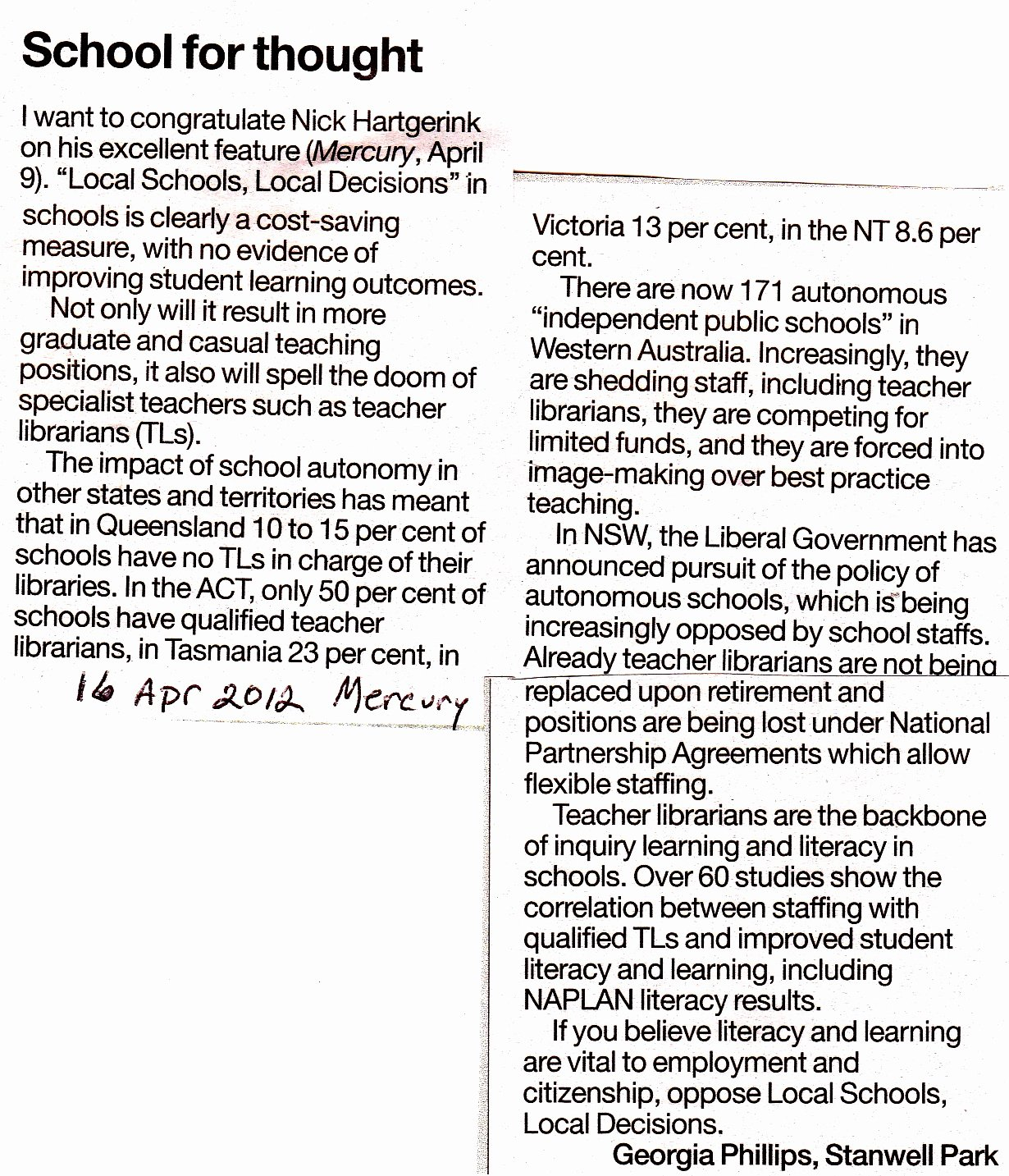 Letter From the Editor Example for Students Inspirational Letters to the Editor