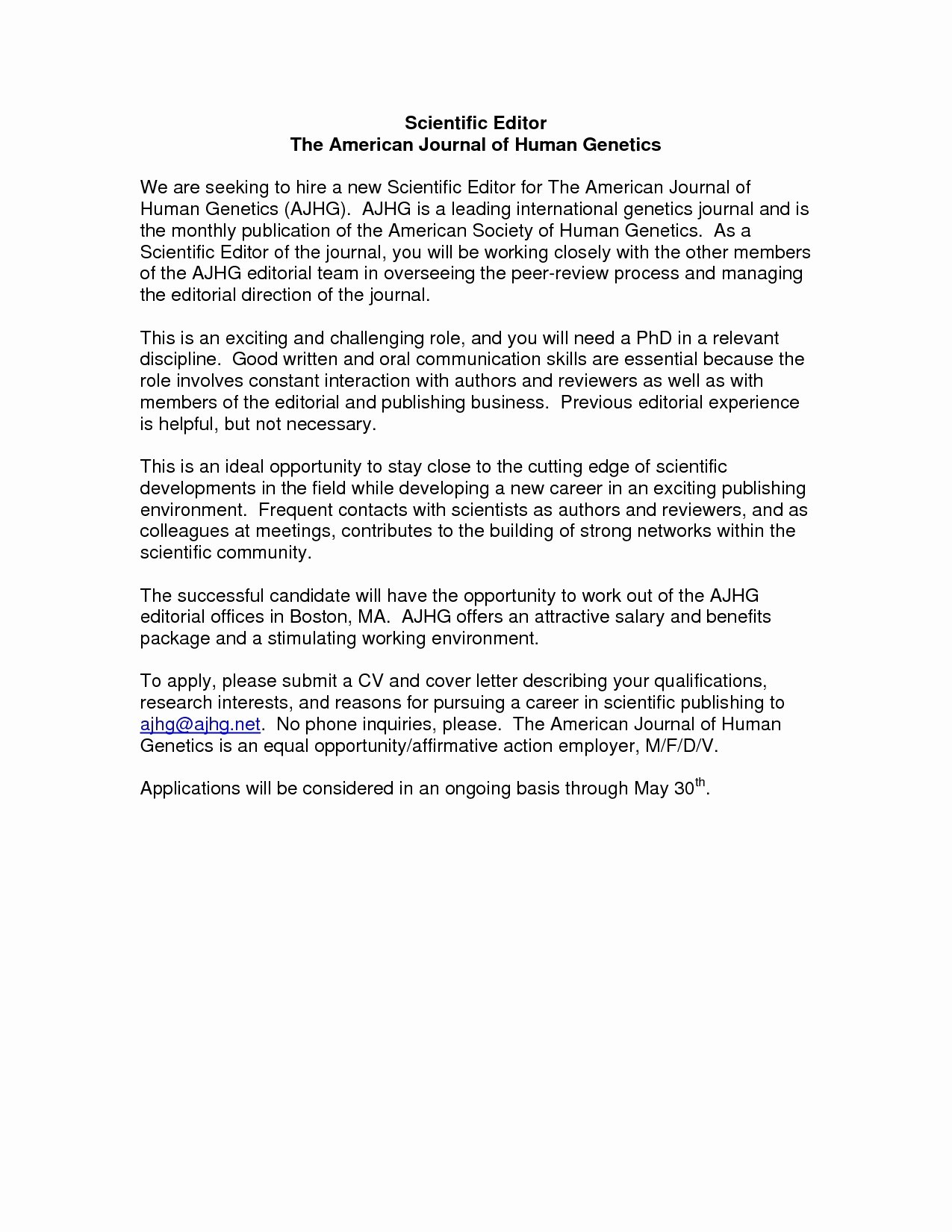 Letter From the Editor Example for Students Inspirational Sample Letters to the Editor for Students Letters to the