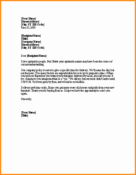 Letter Of Explanation for Late Payment Elegant Letter Explanation