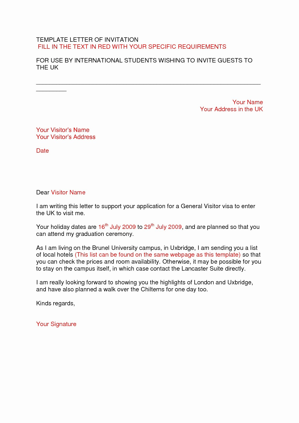 Letter Of Graduation Luxury Graduation Ceremony Invitation Letter