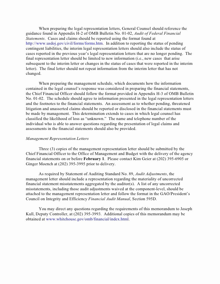 Letter Of Representation attorney Lovely Legal and Management Representation Letters