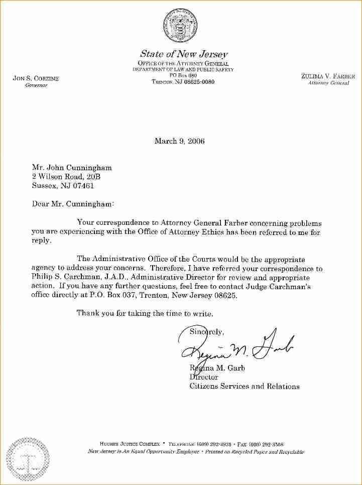 Letter Of Representation Sample Luxury Sample Legal Representation Letter Wemaketotem