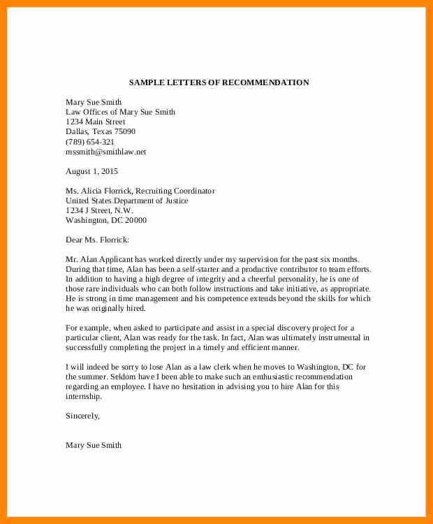 Letter Of Testimony Example Best Of 7 Examples Of Testimonial Letters