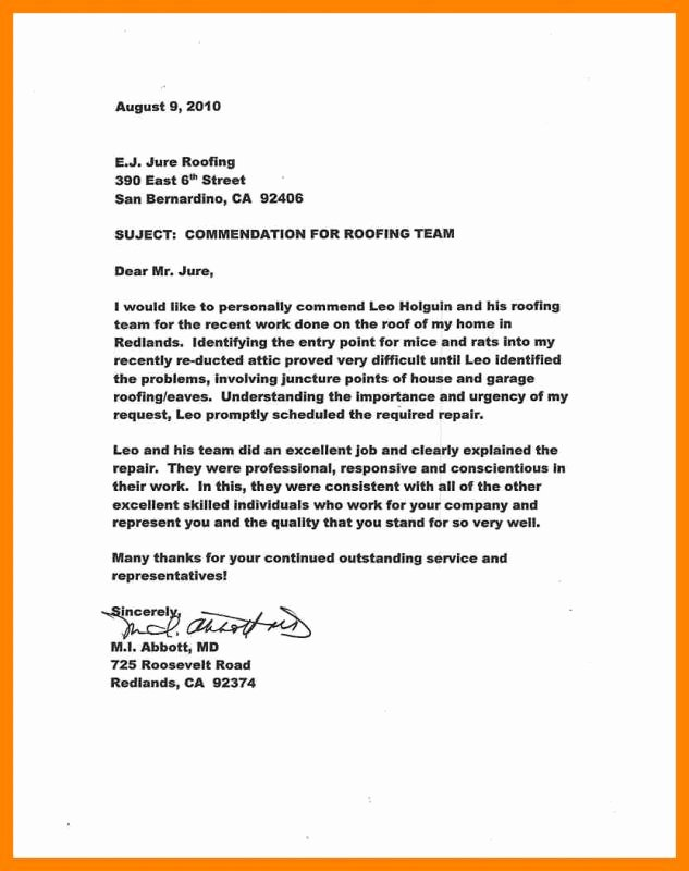 Letters Of Support for Immigration New Letter Support for Immigration
