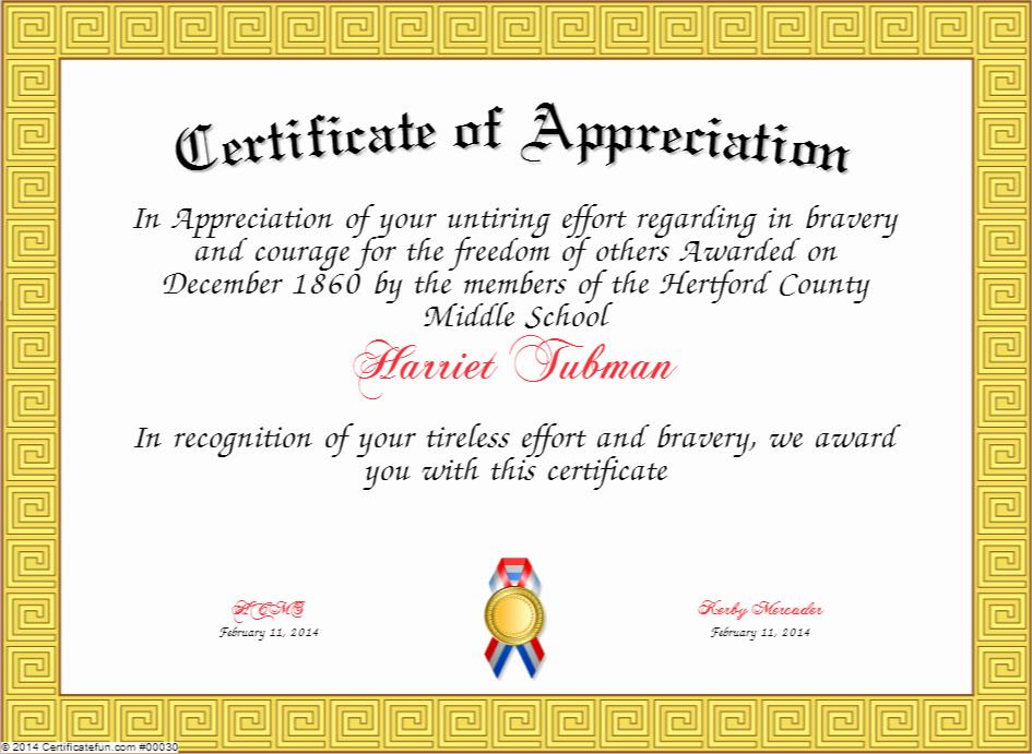Life Saving Award Wording New Certificate Appreciation Wording