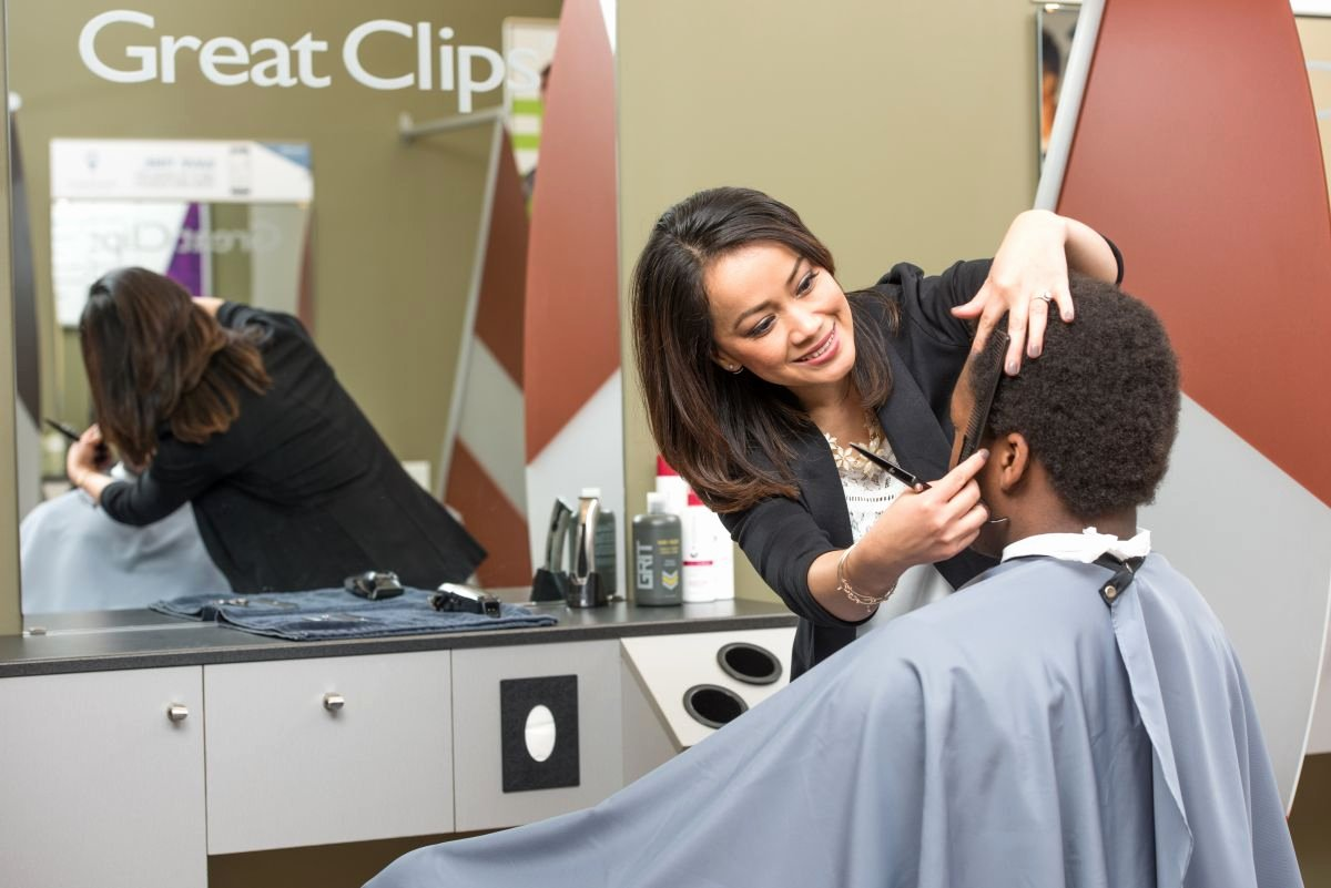 Life Time Fitness Mission Statement Unique Great Clips is On A Mission to Reinvent the Business Of