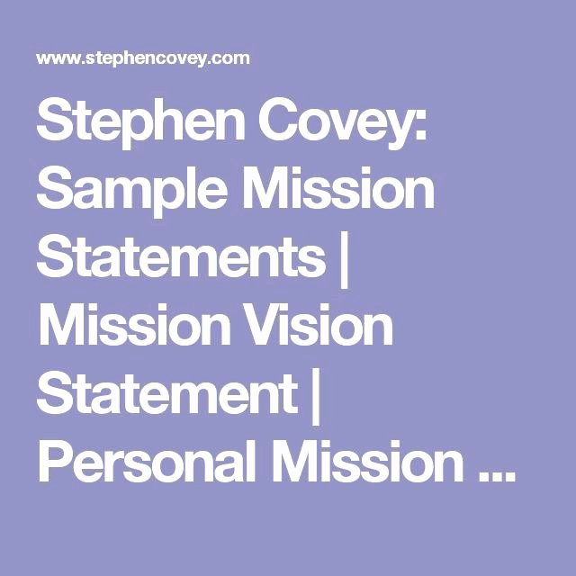 Life Time Mission Statement New 30 Life Time Mission Statement