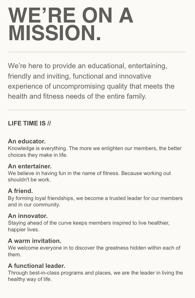 Lifetime Fitness Mission and Vision Statement Awesome Mission Statement for Kylie Jenner Makeup