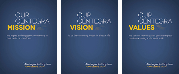 Lifetime Fitness Mission and Vision Statement Beautiful Mission Vision & Values Centegra Health System