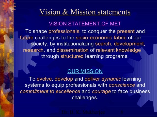 Lifetime Fitness Mission and Vision Statement Unique 6 Vision Mission Etc