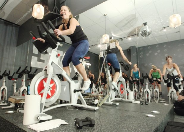Lifetime Fitness Mission Elegant New Calgary Studio Offering soul Spinning Class Trend