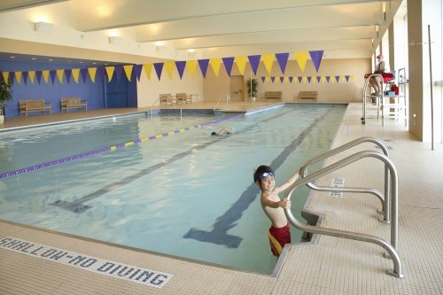 Lifetime Fitness Mission Lovely Gallery