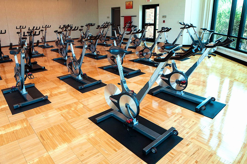 Lifetime Fitness Mission Lovely Wellness Center Student Life Msu Texas