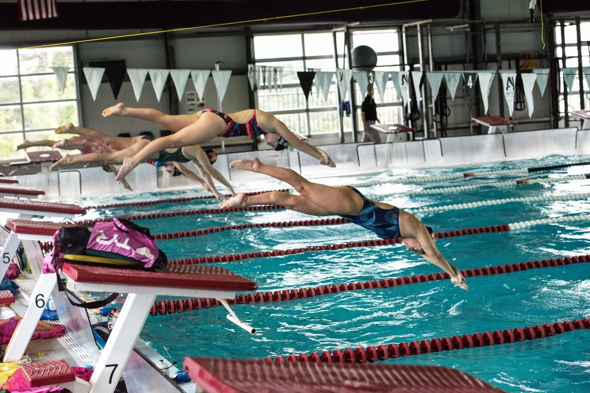 Lifetime Fitness Vision Statement Awesome Petitive Swim Team Program In Austin area