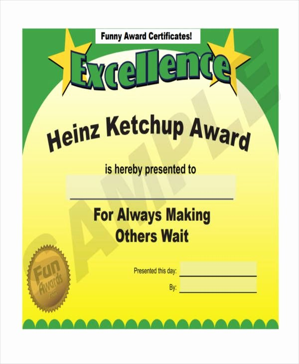 List Of Funny Awards for Students Fresh Funny Awards for College Students 3 Purdue sopms