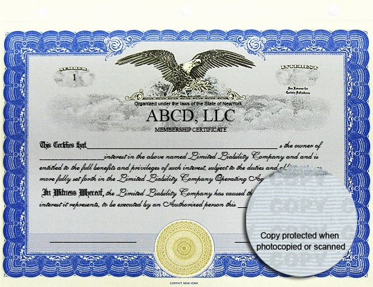 Llc Share Certificate Template Best Of Stock Certificates Custom Stock Certificates Limited
