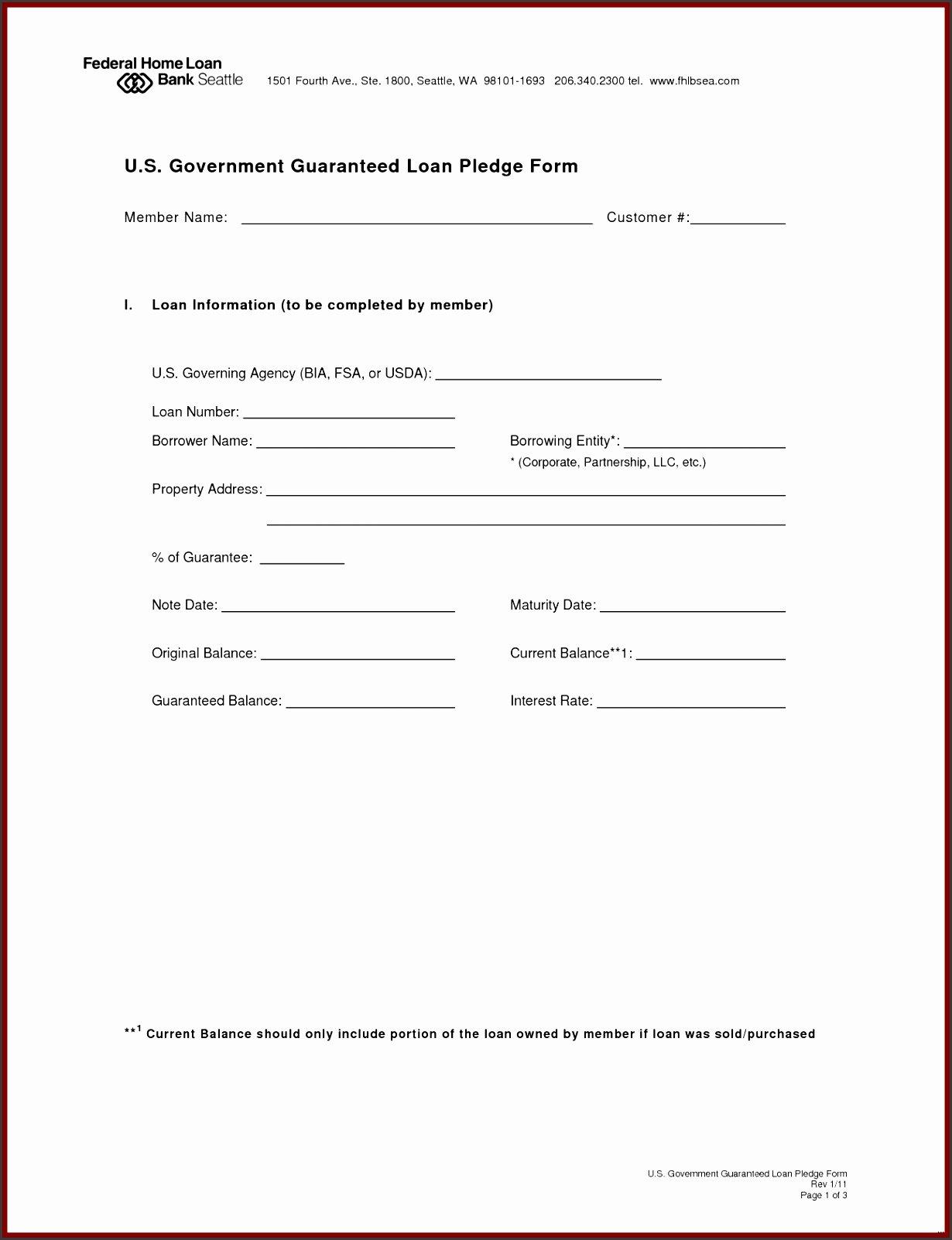Loan Agreement Between Friends Template Awesome 10 Friend Loan Agreement Template Sampletemplatess