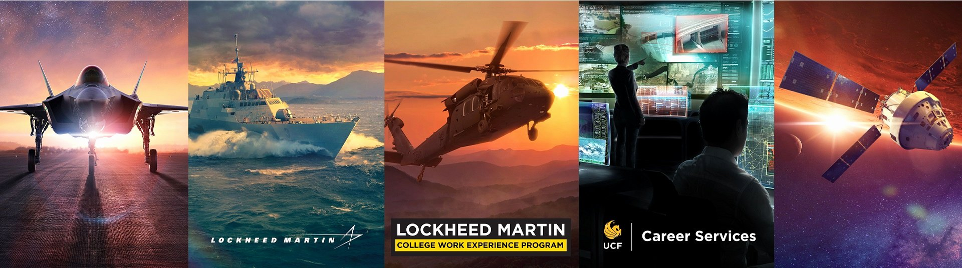 Lockheed Martin Address for Cover Letter New Career Services • Ucf