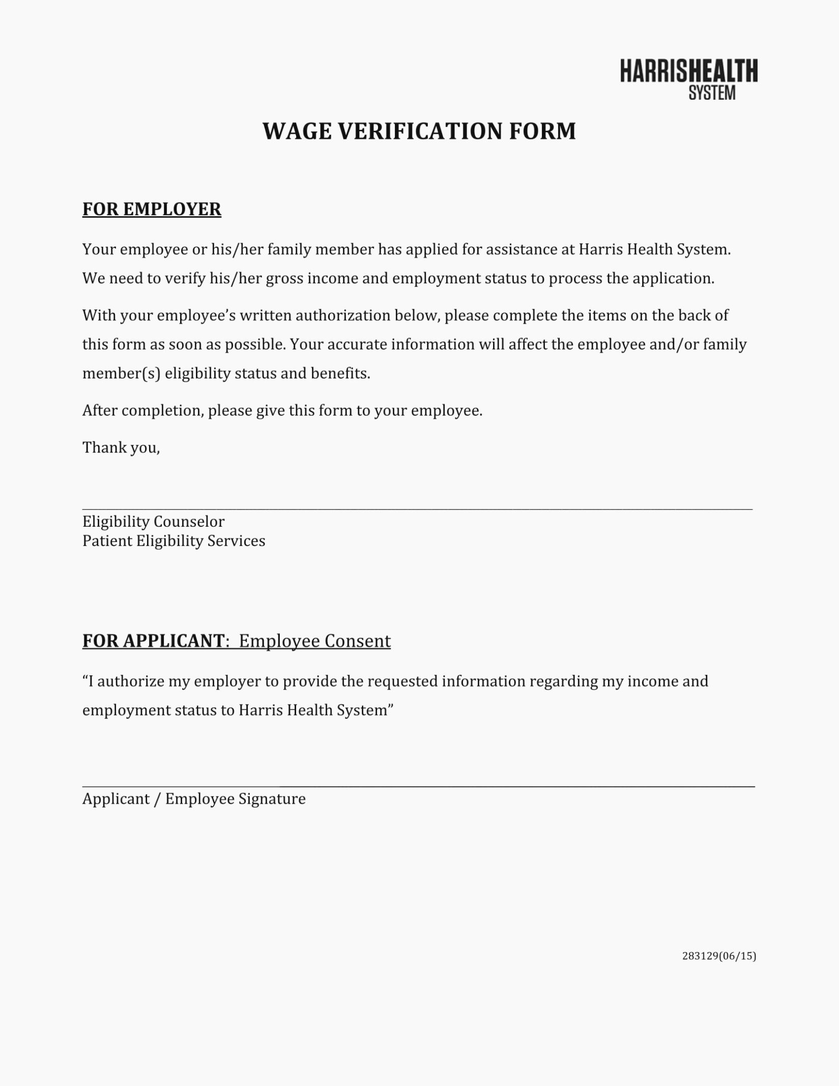 Lost Wages form Template Inspirational the Miracle Lost Wages