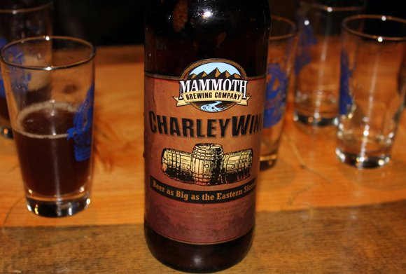 Mammoth P Free Sample Best Of Mammoth Brewing Pany