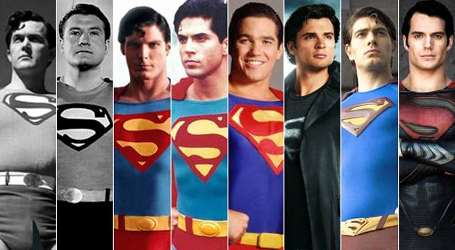 Man Of the Year Movie Online Awesome Every Live Action Superman Actor Costume Ranked Worst to Best